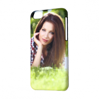 Foto Cover Iphone 5c 3D