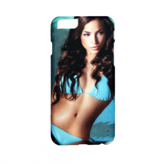 Foto Cover Iphone 6 3D