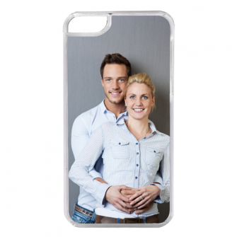 Foto Cover iPhone 6 trasparente 2D