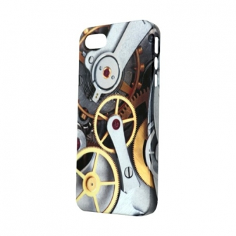Foto Cover Iphone 5 3D